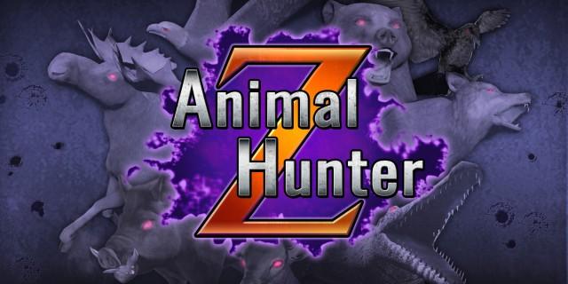 Image de Animal Hunter Z