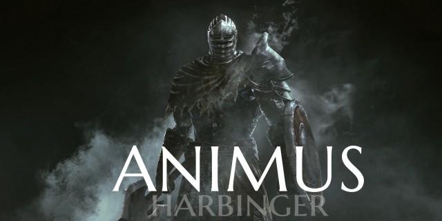 Image de ANIMUS: Harbinger
