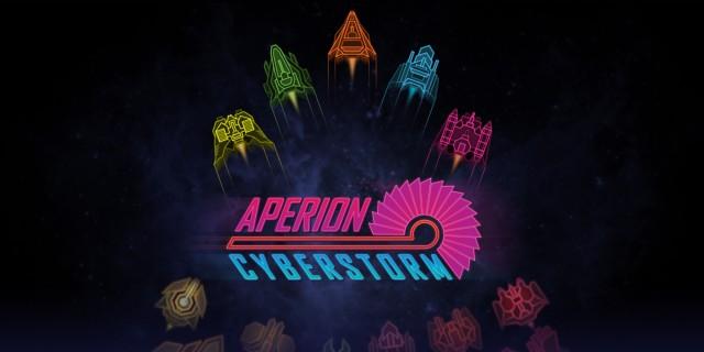 Image de Aperion Cyberstorm