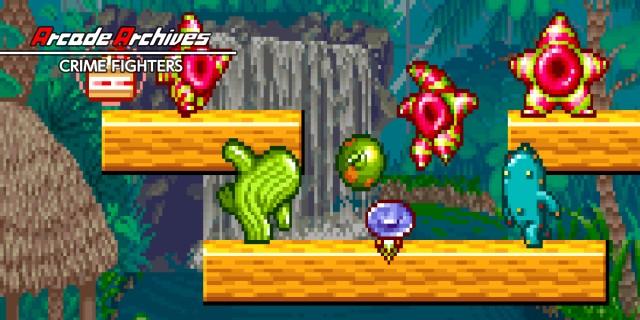 Image de Arcade Archives SABOTEN BOMBERS