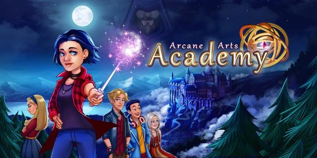 Image de Arcane Arts Academy
