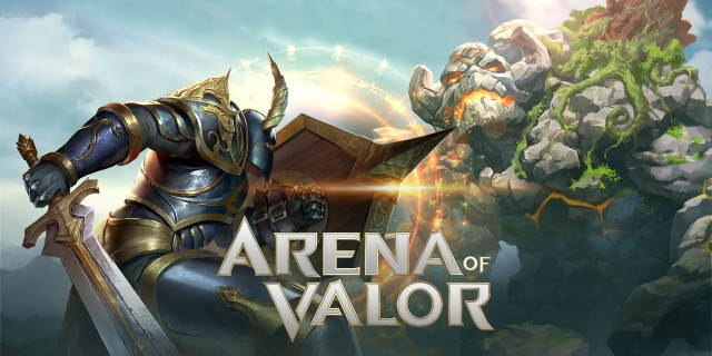 Image de Arena of Valor