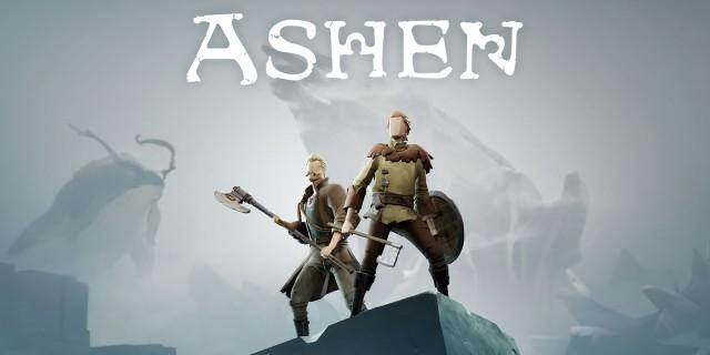 Image de Ashen