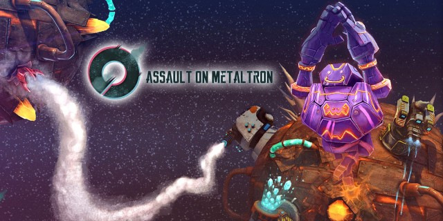 Image de Assault On Metaltron