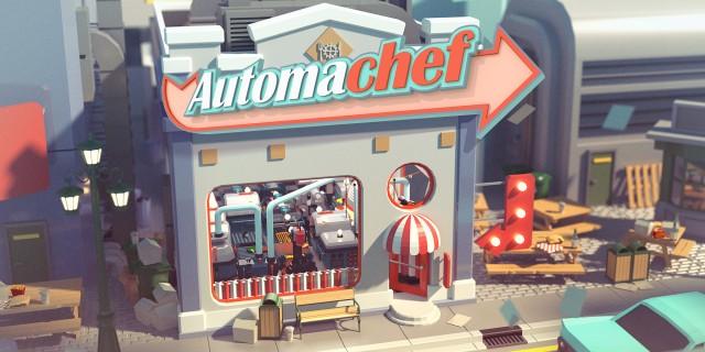 Image de Automachef