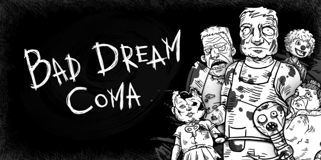 Image de Bad Dream: Coma