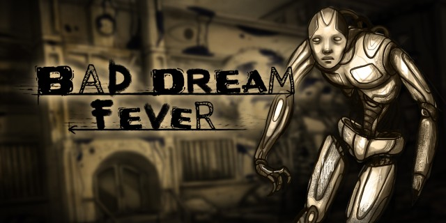 Image de Bad Dream: Fever
