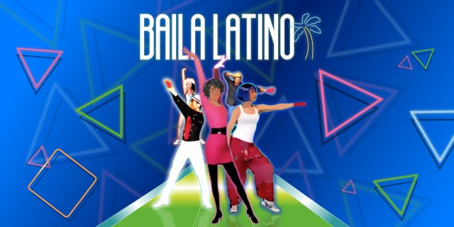 Image de Baila Latino
