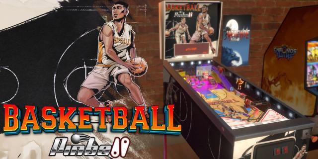 Image de Basketball Pinball