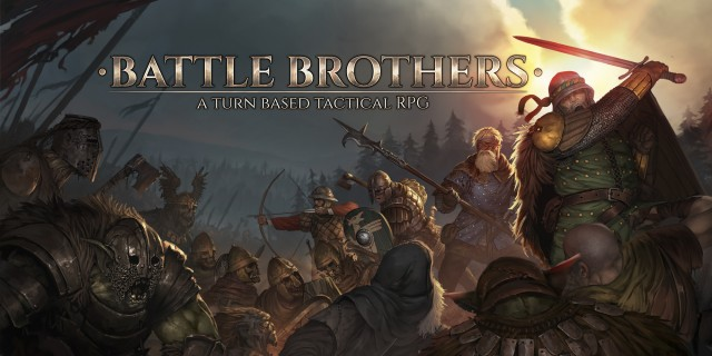 Image de Battle Brothers – A Turn Based Tactical RPG