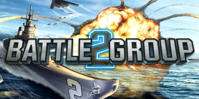 Image de Battle Group 2