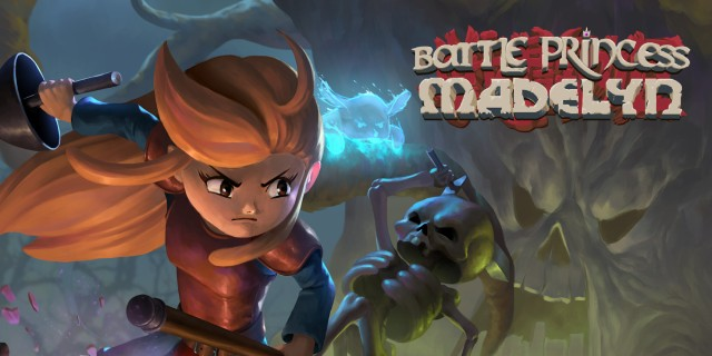 Image de Battle Princess Madelyn
