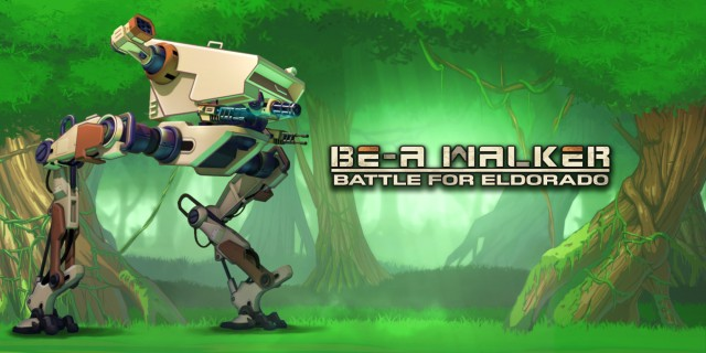 Image de BE-A Walker