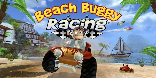 Image de Beach Buggy Racing