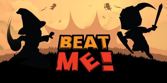 Image de Beat Me!