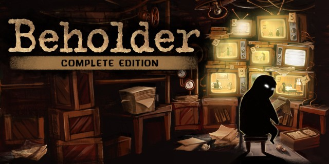 Image de Beholder: Complete Edition