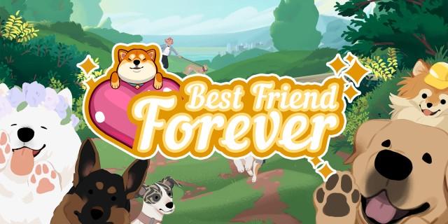 Image de Best Friend Forever