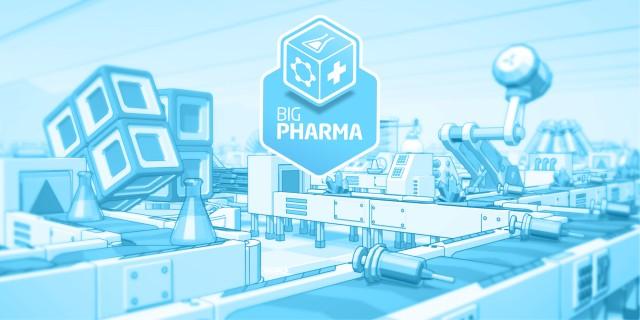 Image de Big Pharma