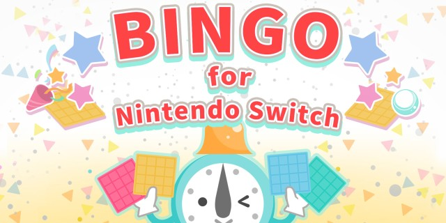Image de BINGO for Nintendo Switch