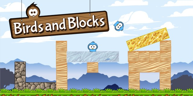 Image de Birds and Blocks