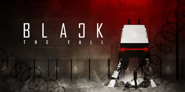Image de Black The Fall