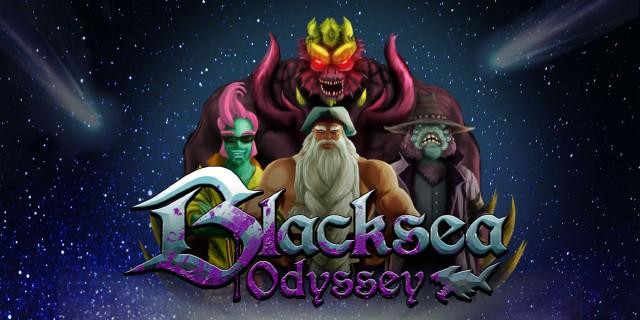 Image de Blacksea Odyssey