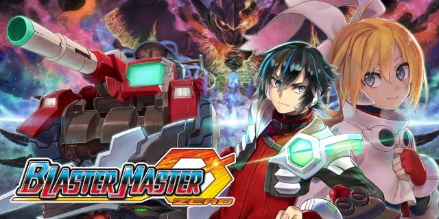 Image de Blaster Master Zero
