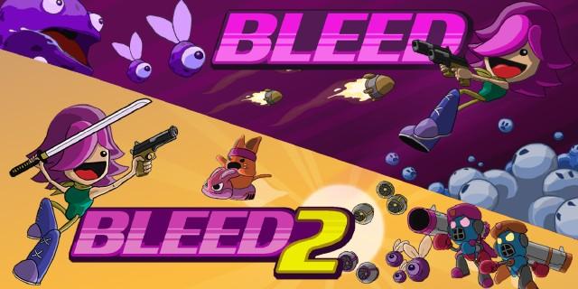 Image de Bleed Complete Bundle