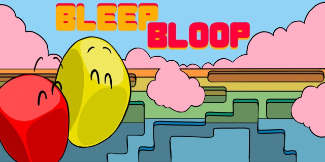 Image de Bleep Bloop
