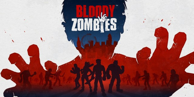 Image de Bloody Zombies