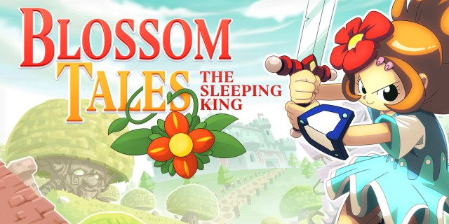 Image de Blossom Tales: The Sleeping King