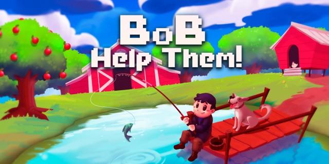 Image de Bob Help Them