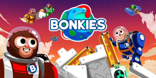 Image de Bonkies