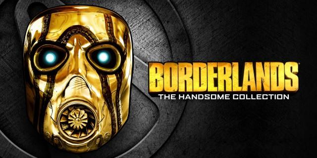 Image de Borderlands: The Handsome Collection