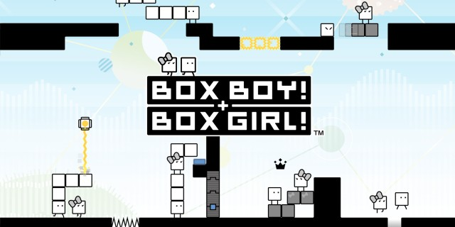 Image de BOXBOY! + BOXGIRL!