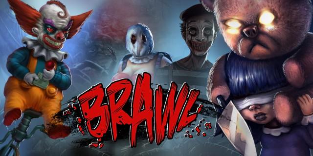 Image de BRAWL