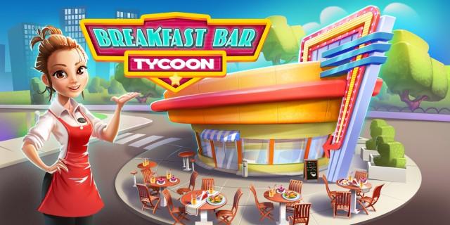 Image de Breakfast Bar Tycoon