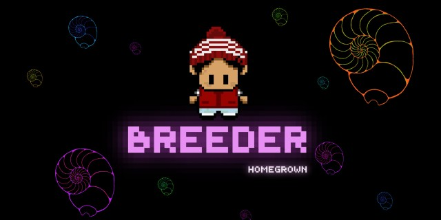 Image de Breeder Homegrown: Director's Cut