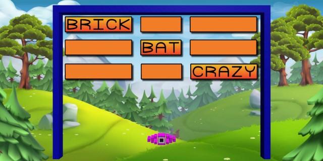 Image de Brick Bat Crazy