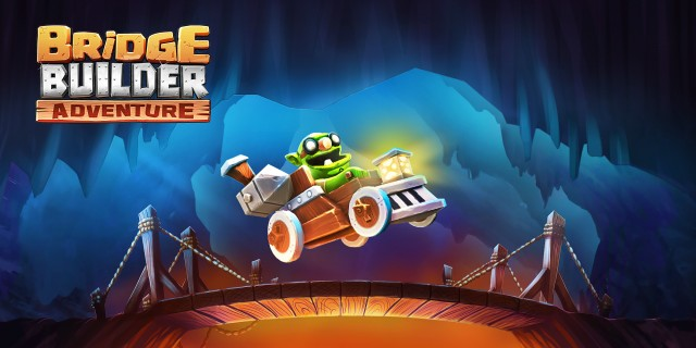 Image de Bridge Builder Adventure