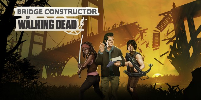 Image de Bridge Constructor: The Walking Dead