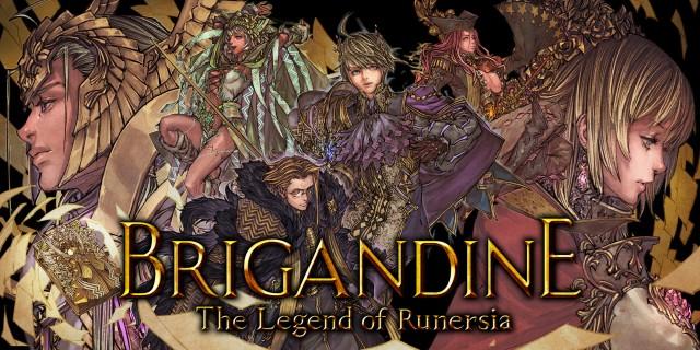 Image de BRIGANDINE The Legend of Runersia