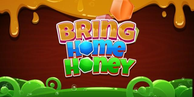 Image de Bring Honey Home