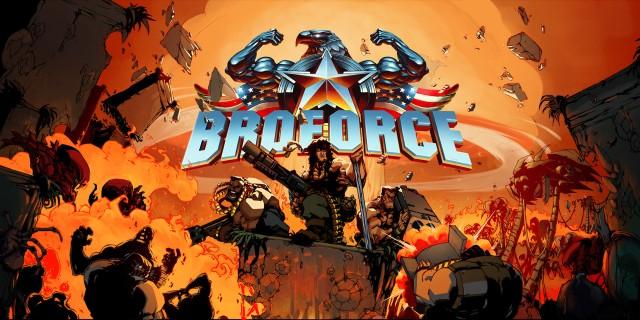 Image de Broforce
