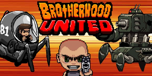 Image de Brotherhood United