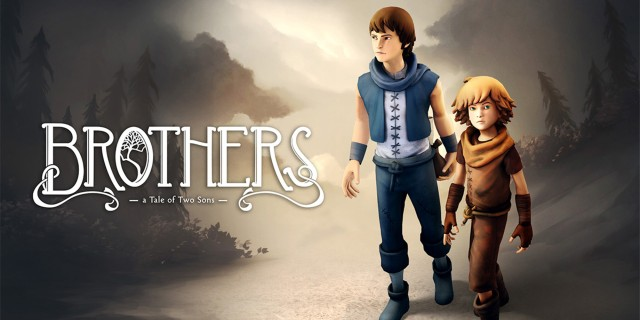 Image de Brothers: A Tale of Two Sons