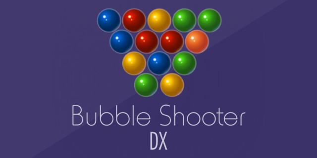 Image de Bubble Shooter DX