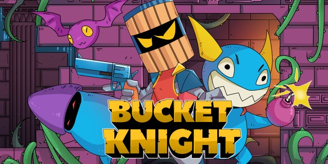 Image de Bucket Knight
