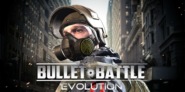 Image de Bullet Battle: Evolution