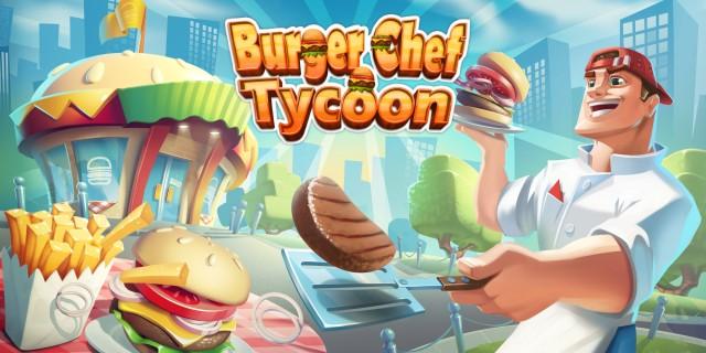 Image de Burger Chef Tycoon